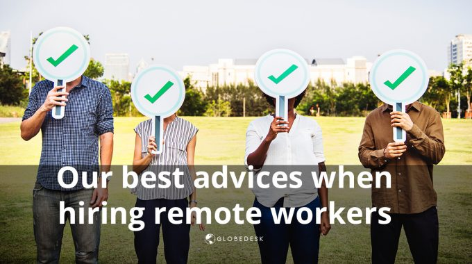 Hiring Remote Workers